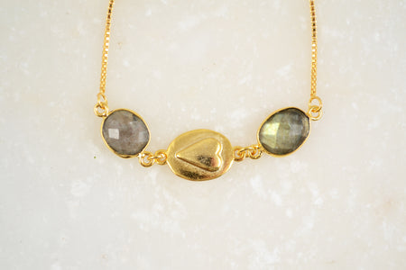 Anchor Labradorite