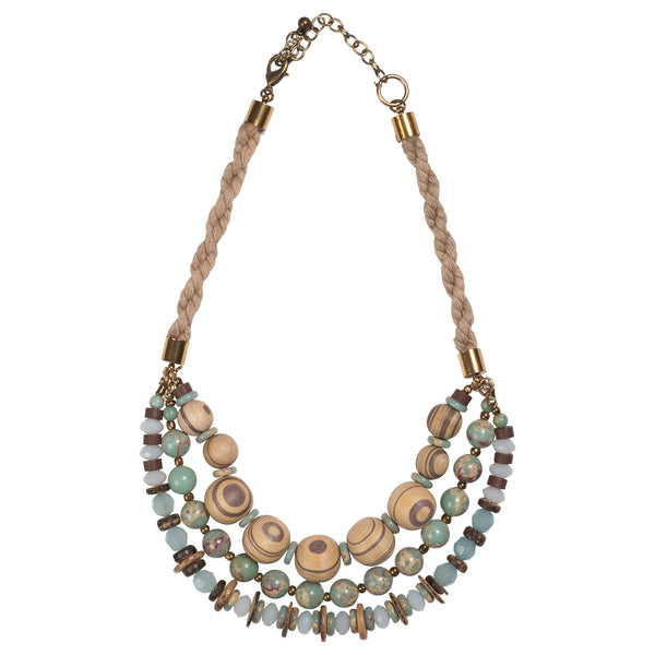 The Hamptons Necklace