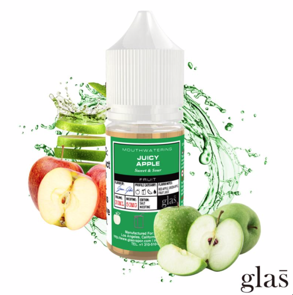 Basix Juicy Apple Salt