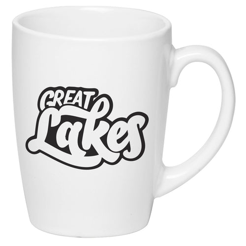 Great Lakes Ceramic Mug