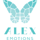 alex emotions - wedding accessories, flower girl baskets, bearer ring pillows