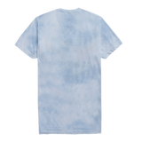 TIE DYE TEE WITH PHOTO