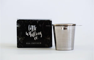 Little Wildling Co Tea infuser