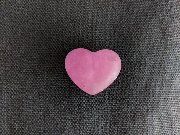 Hearts -Resin Cabochons