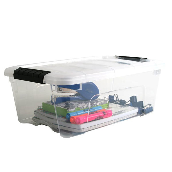 Stack & Pull 12.95qt Tote