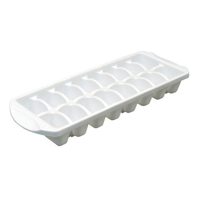 Stacking Ice Cube Tray Wht