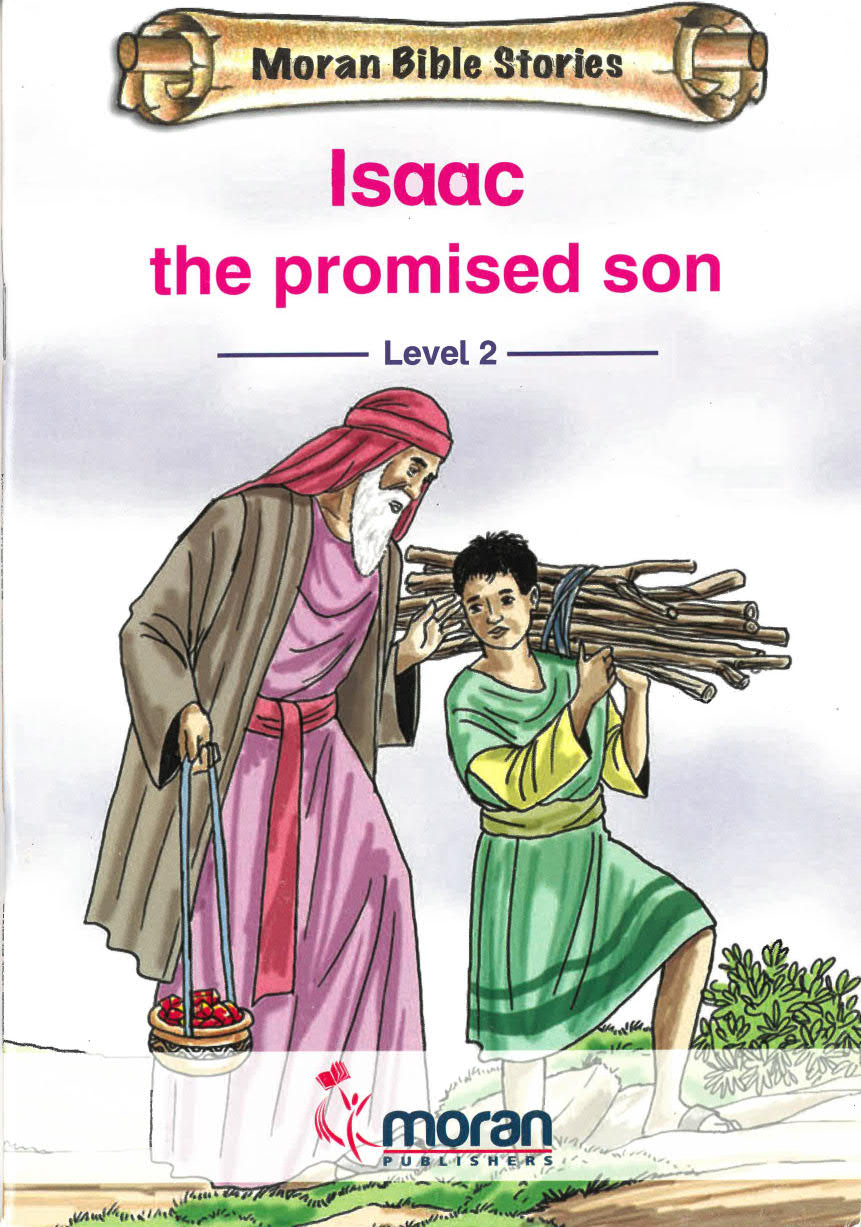 Isaac the Promised Son (Level 2)