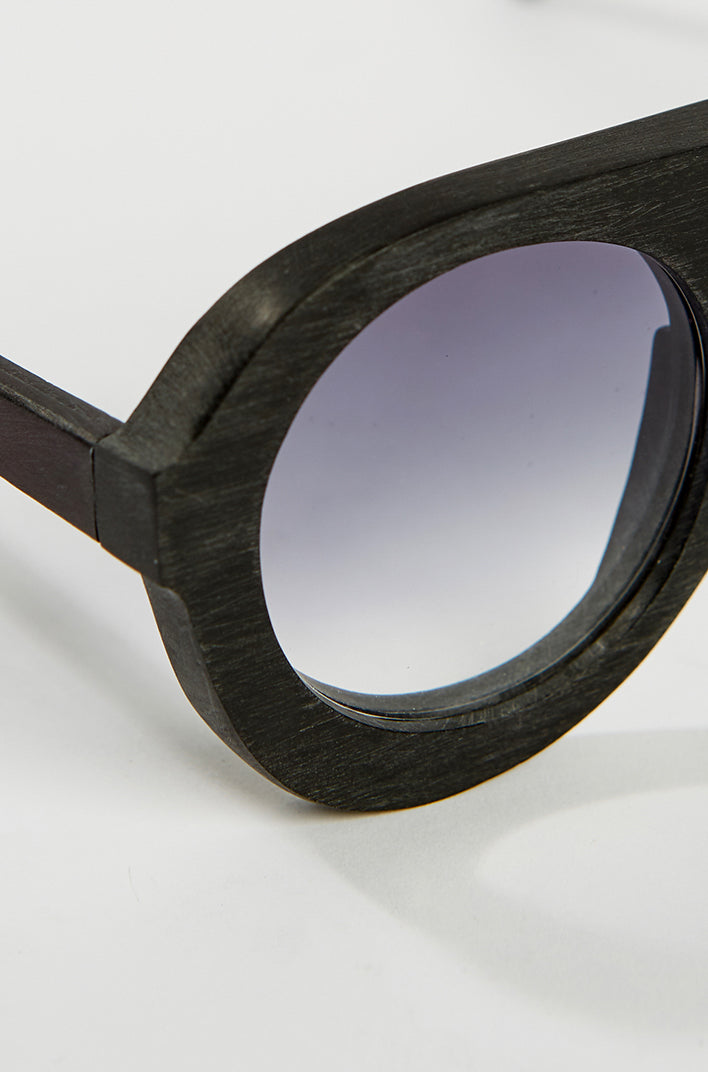 General Eyewear SUTURE Sunglasses - Black, General Eyewear - SWIM XYZ