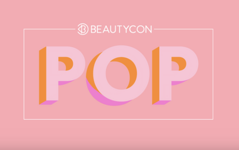 Silked Pillow Sleeve at BeautyconPOP 2019