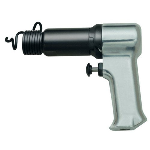 Ingersoll Rand 121: Heavy Duty Air Hammer, .401 shank, 3,000bpm