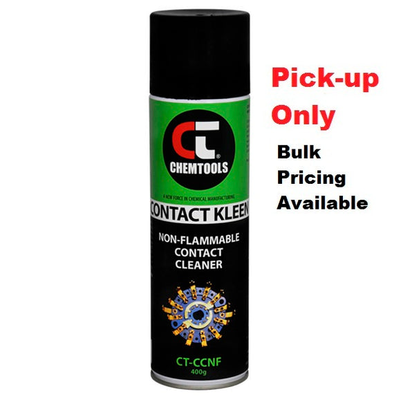 Chemtools CT-CCNF-400 Kleanium™ Non-Flammable Electrical Contact Cleaner