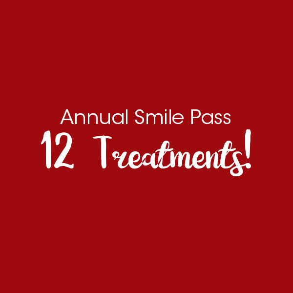 Annual Smile Pass