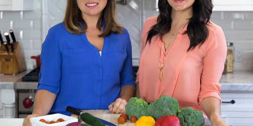 Plant-Based Pediatric Nutrition Q&A with Registered Dietitians (and Moms!) Alex and Whitney