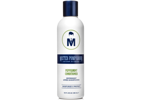 Peppermint Conditioner, 8.5 oz