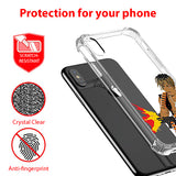 Armed & Dangerous iPhone Case