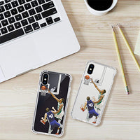 Greek Freak iPhone Case