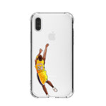 Mamba iPhone Case