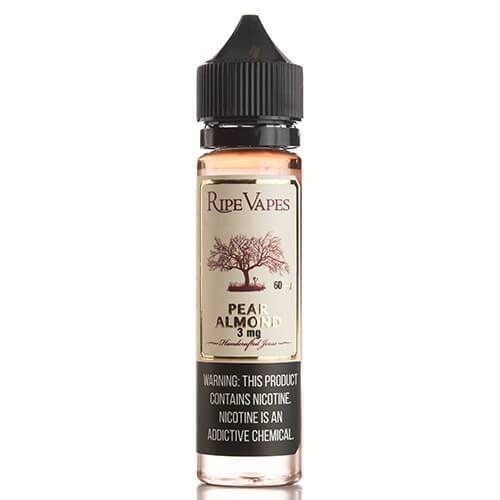 Ripe Vapes Handcrafted Joose - Pear Almond