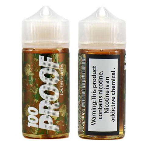 100 Proof Vape Co - Southern Brew