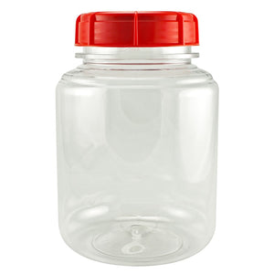 Wide Mouth FerMonster (PET Carboy)