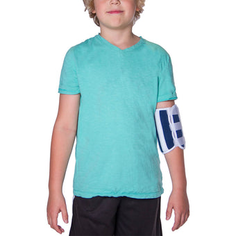 Pediatric Elbow Immobilizer Splint and Arm Restraint for Kids & Infants