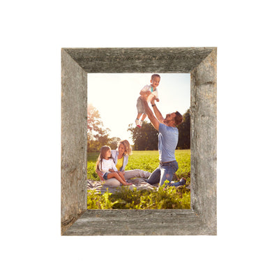 Rustic Farmhouse 1 1/2-Inch Picture Frame