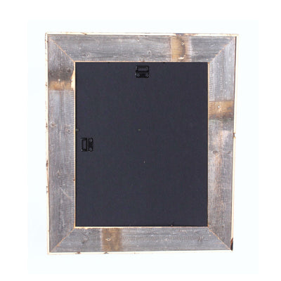 Rustic Farmhouse Artisan Picture Frame