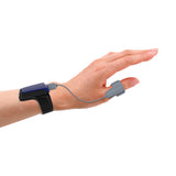 Wrist Sleep Oxygen Heart Rate Tracker 1