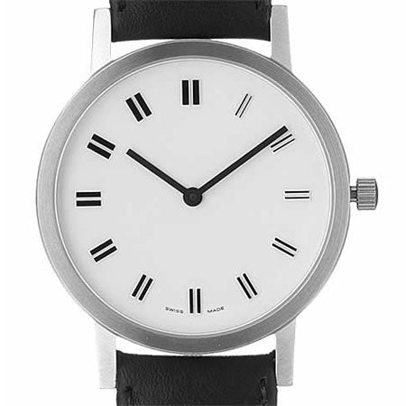 Maritime Wristwatch - White