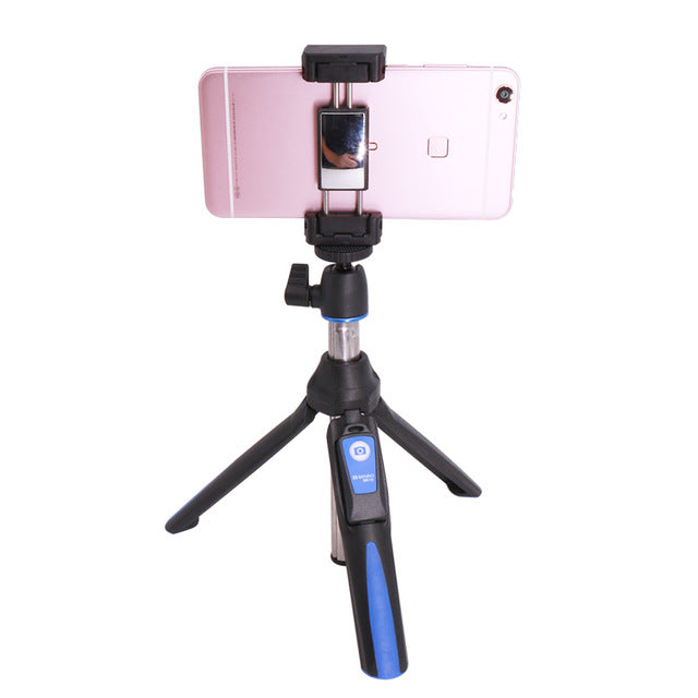 Image of 3-in-1 Extendable Tripod Selfie Stick with Remote Control - $34.99 - Free Shipping