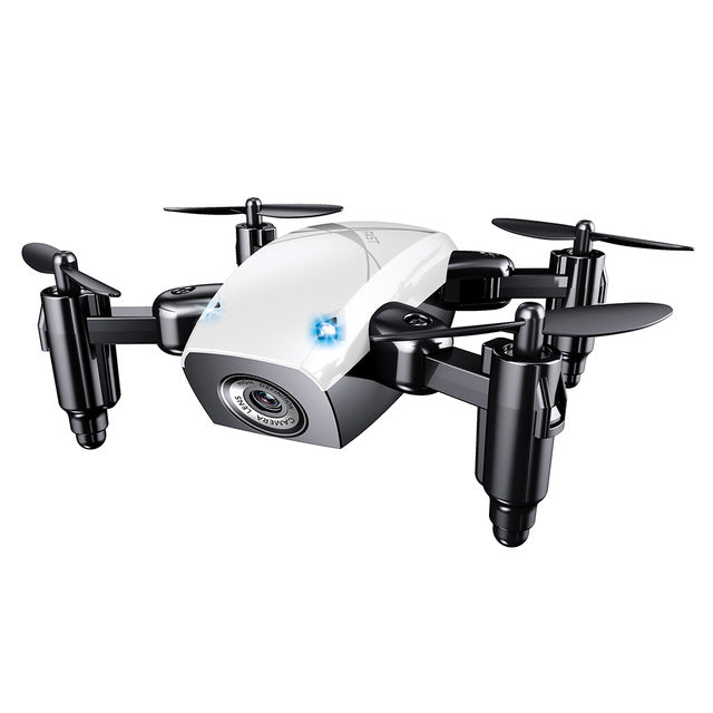 Image of Foldable WiFi RC Drone Quadcopter with HD Camera - 24.99 - Free Shipping