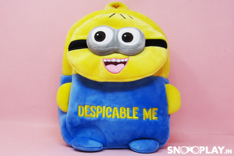 https://snooplay.in/products/despicable-me-play-school-bag