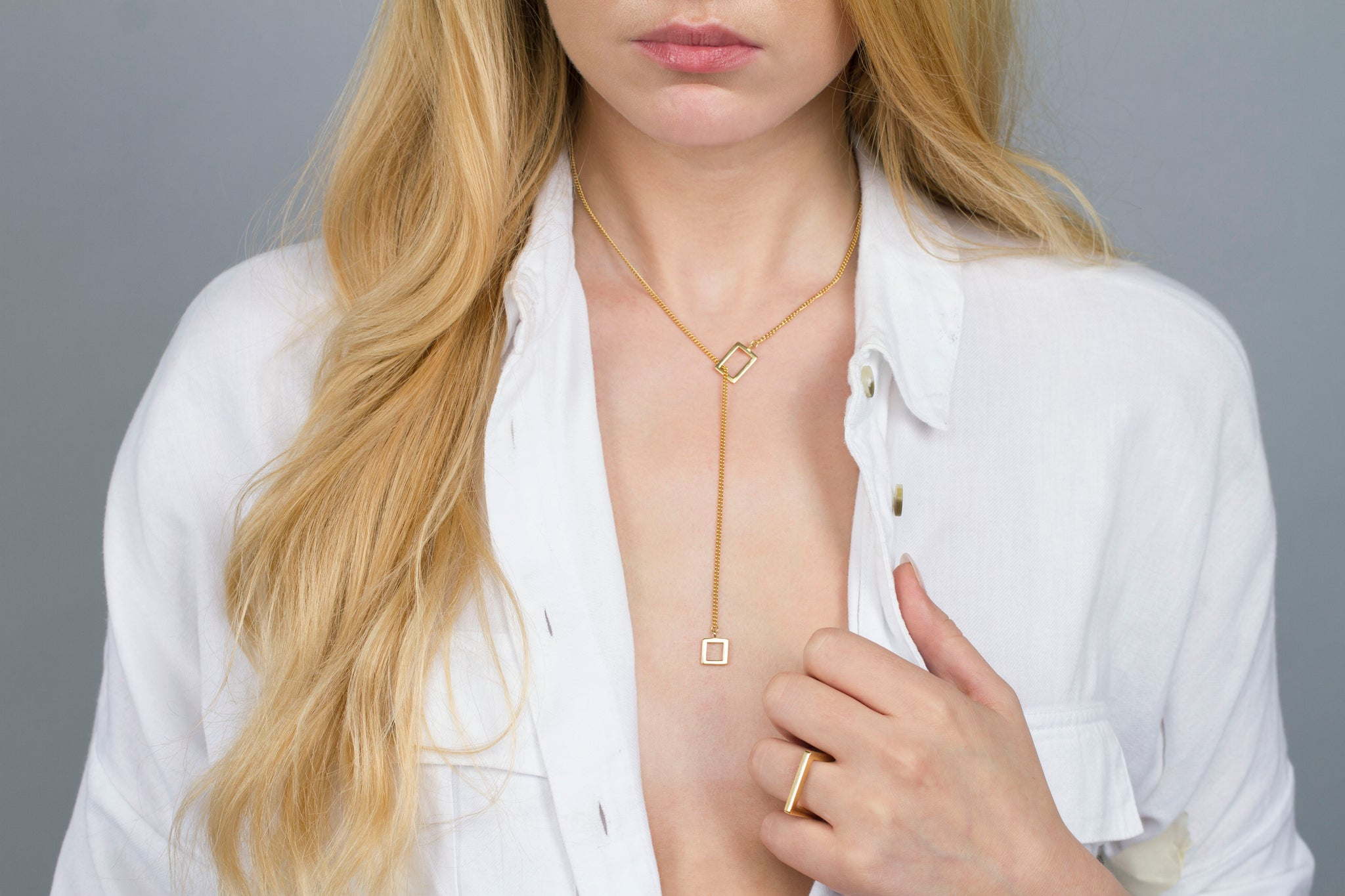 KOTI SLIP THROUGH NECKLACE