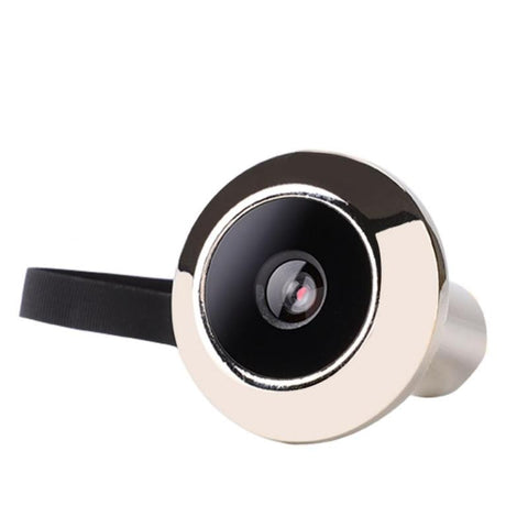 Image of Peephole camera
