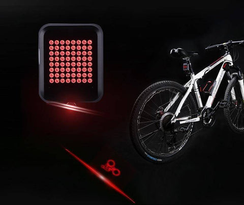 Image of Bike Direction Indicator