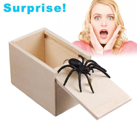 Image of Prank Scare Box