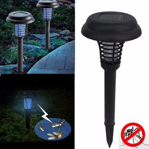 Image of Electronic Mosquito Lamp