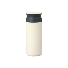 Load image into Gallery viewer, KINTO 500ml Travel Tumbler - White