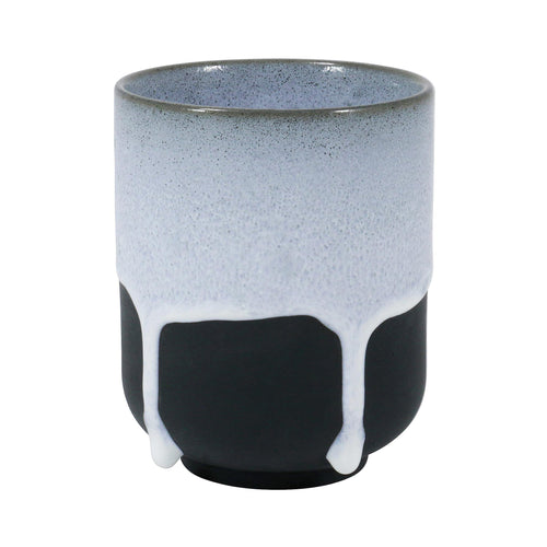 Studio Arhoj - Melting Mug - Black