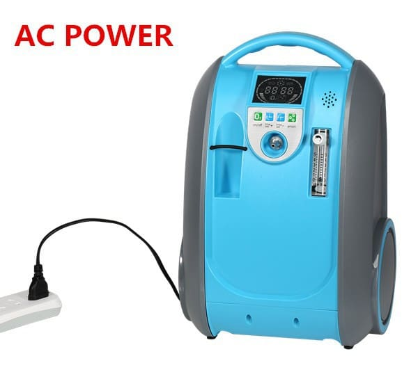 oxygen concentrator (2)