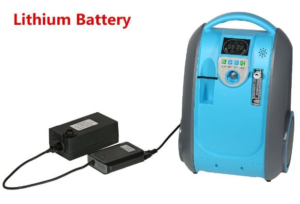 oxygen concentrator (5)