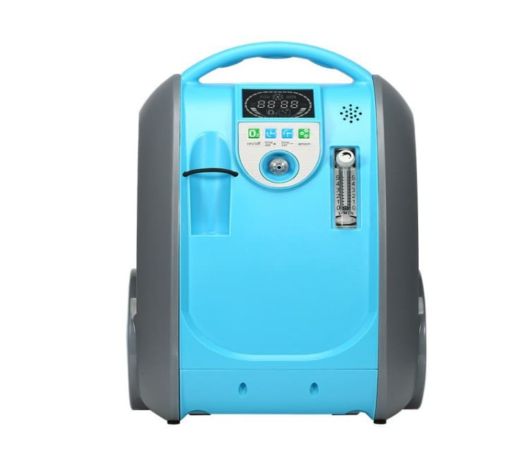 oxygen concentrator (8)