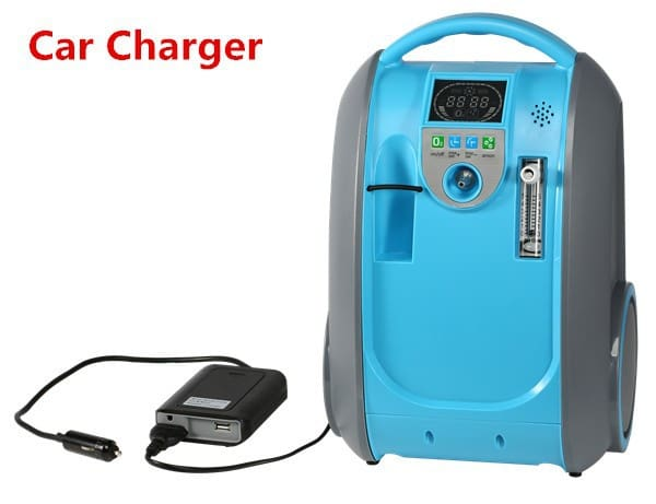oxygen concentrator (16)
