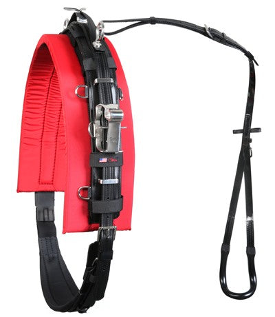 PRO II 1800 Harness - Complete - US Style - 1800H