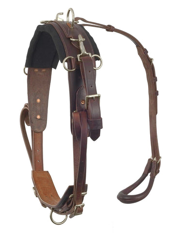 Pony Training Harness - 2500