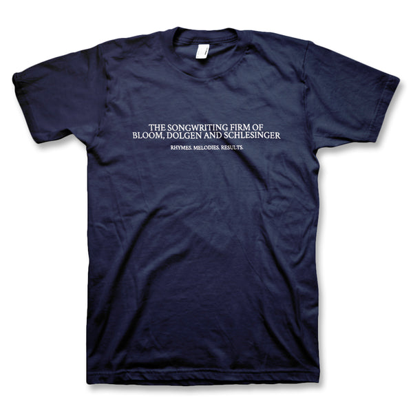 Songwriting Firm T-Shirt