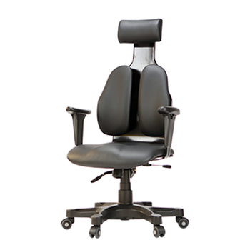 Chairman Collection Ergonomic Chair