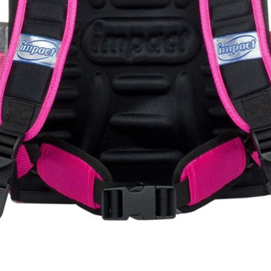 Ergonomic Backpack (IPEG-055)