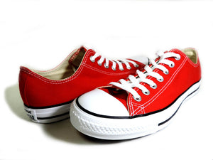 Converse All Star OX Red - Got Your Shoes