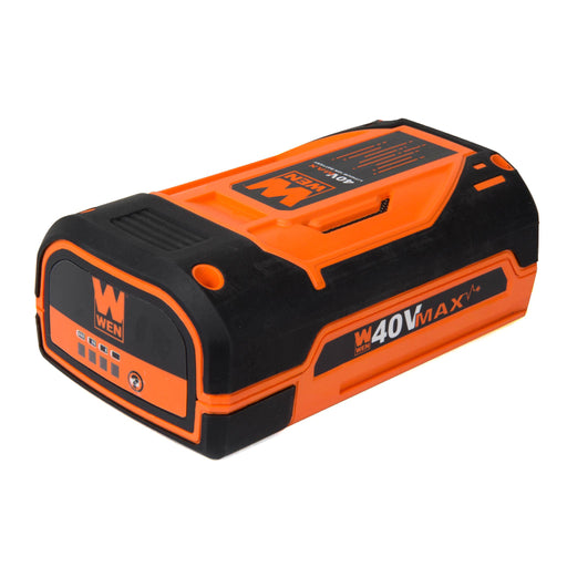 [40404] WEN 40V Max Lithium-Ion 4Ah Rechargeable Battery